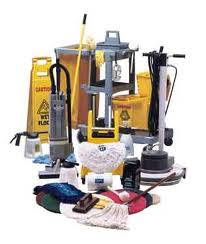 commercial janitorial supplies