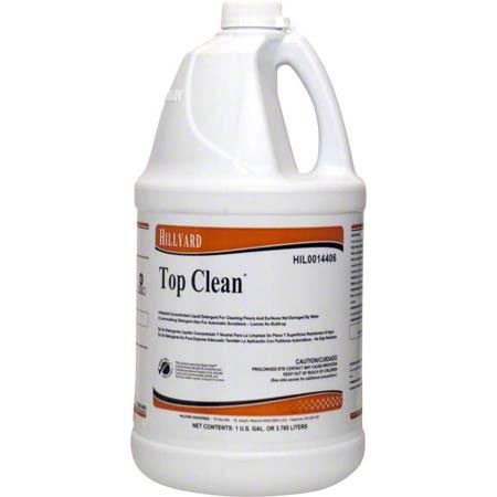 top clean